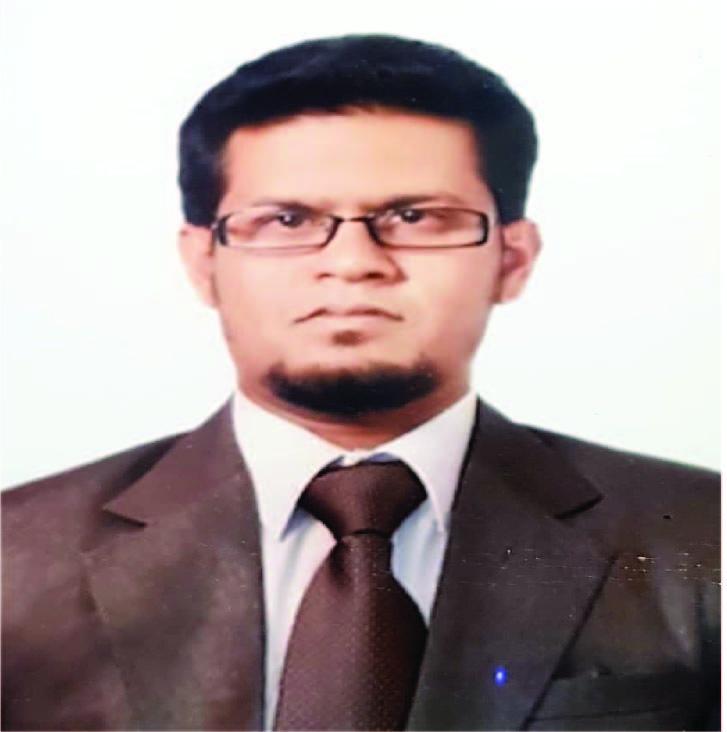 Mr. Waseem Mohi Uddin (BDM-Adventure Travels Hyd)